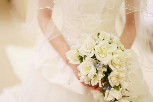 元カレが結婚した時