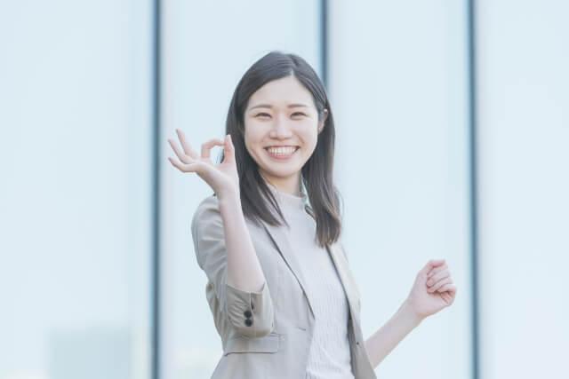 笑顔が潜在意識に働き掛ける